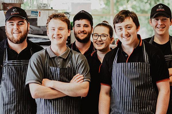 Member spotlight: Donnybrook Butchers