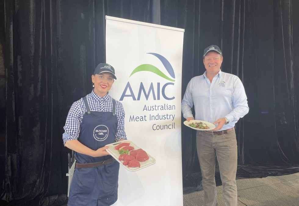 AMIC is proud to be an Associate Partner of BEEF2021
