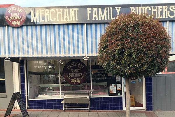 Member spotlight: Merchant Family Butchers